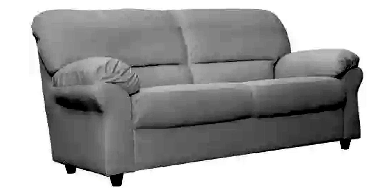 Artisan 2 Seater White