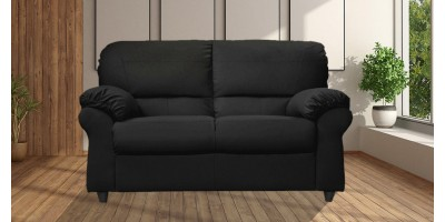 Artisan 2 Seater Black