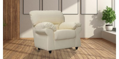 Artisan 1 Armchair Cream