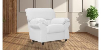 Artisan 1 Armchair White
