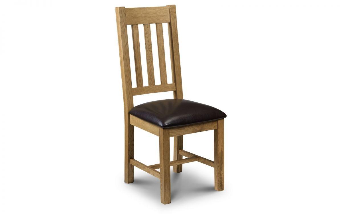 Astoria Oak Dining Chair