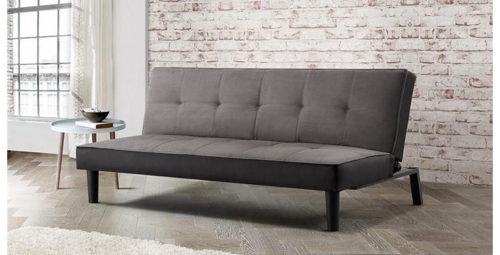 Slumber Sofa Bed - Grey