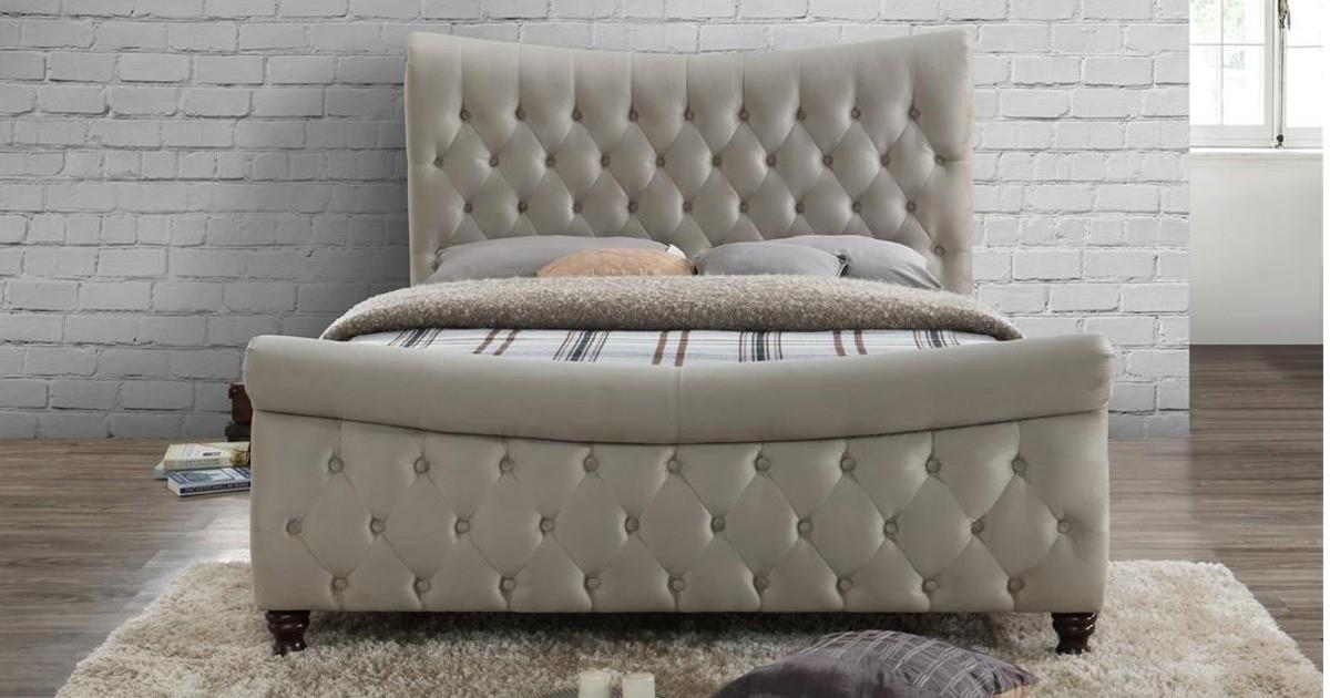 Ellis King Size Bed
