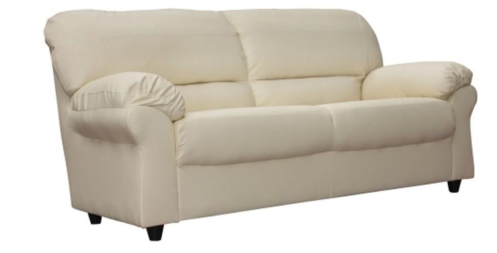 Artisan 3 Seater Cream