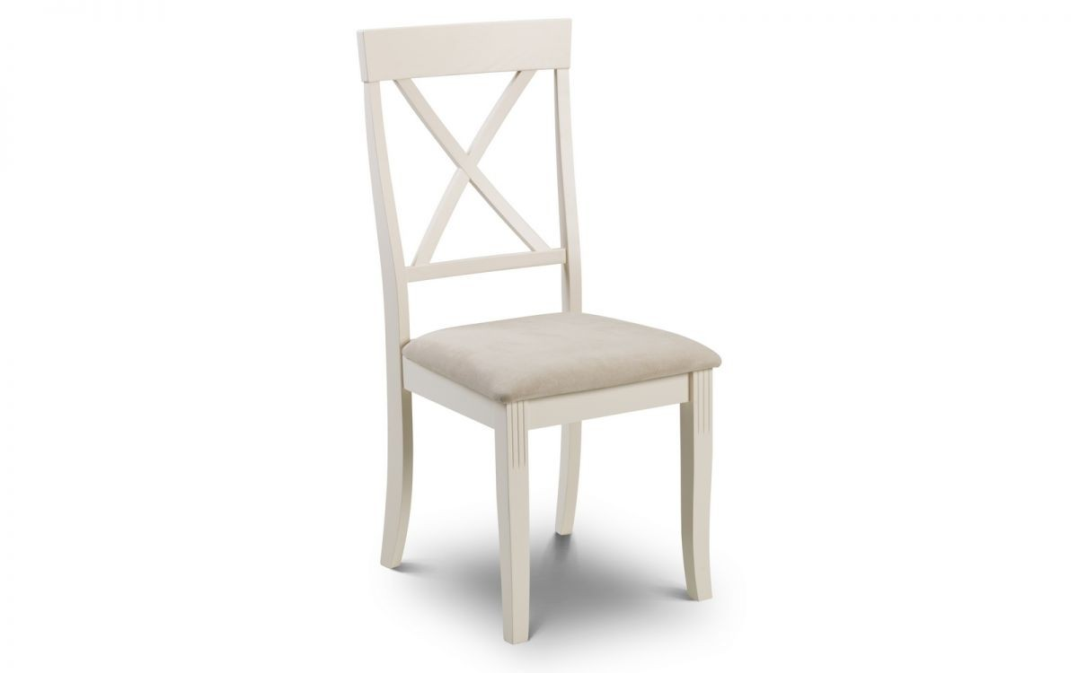 Davenport Hardwood Dining Chair