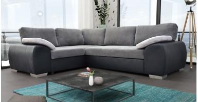 Madrid Corner Sofa Bed