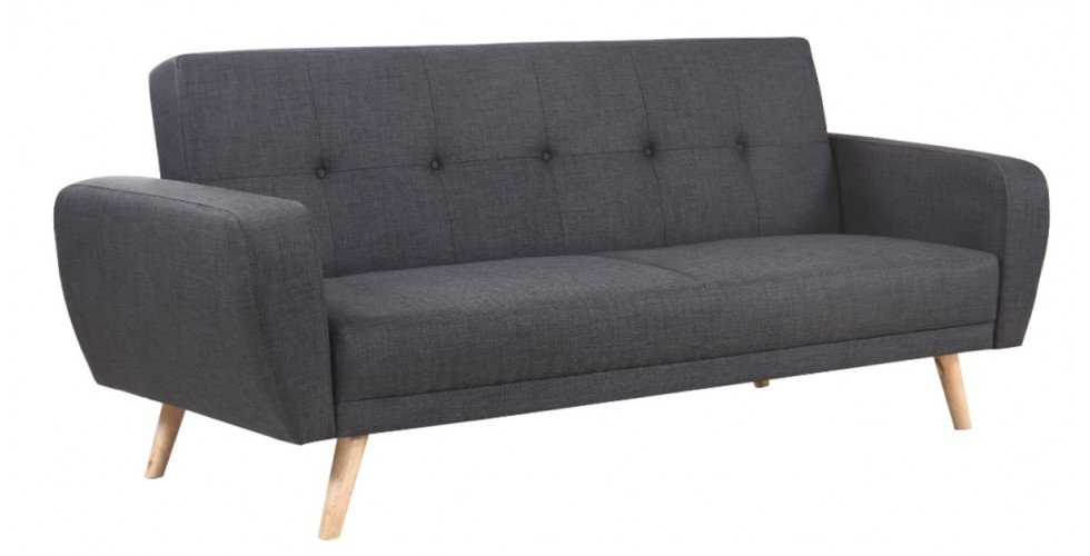 Inca Large Sofa Bed - Grey