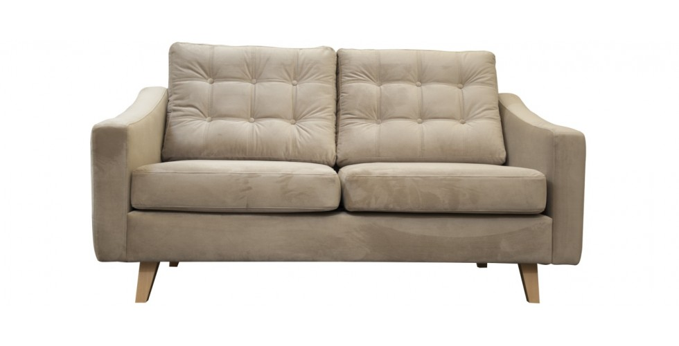 Gainsborough 3 Seater Sofa Cream
