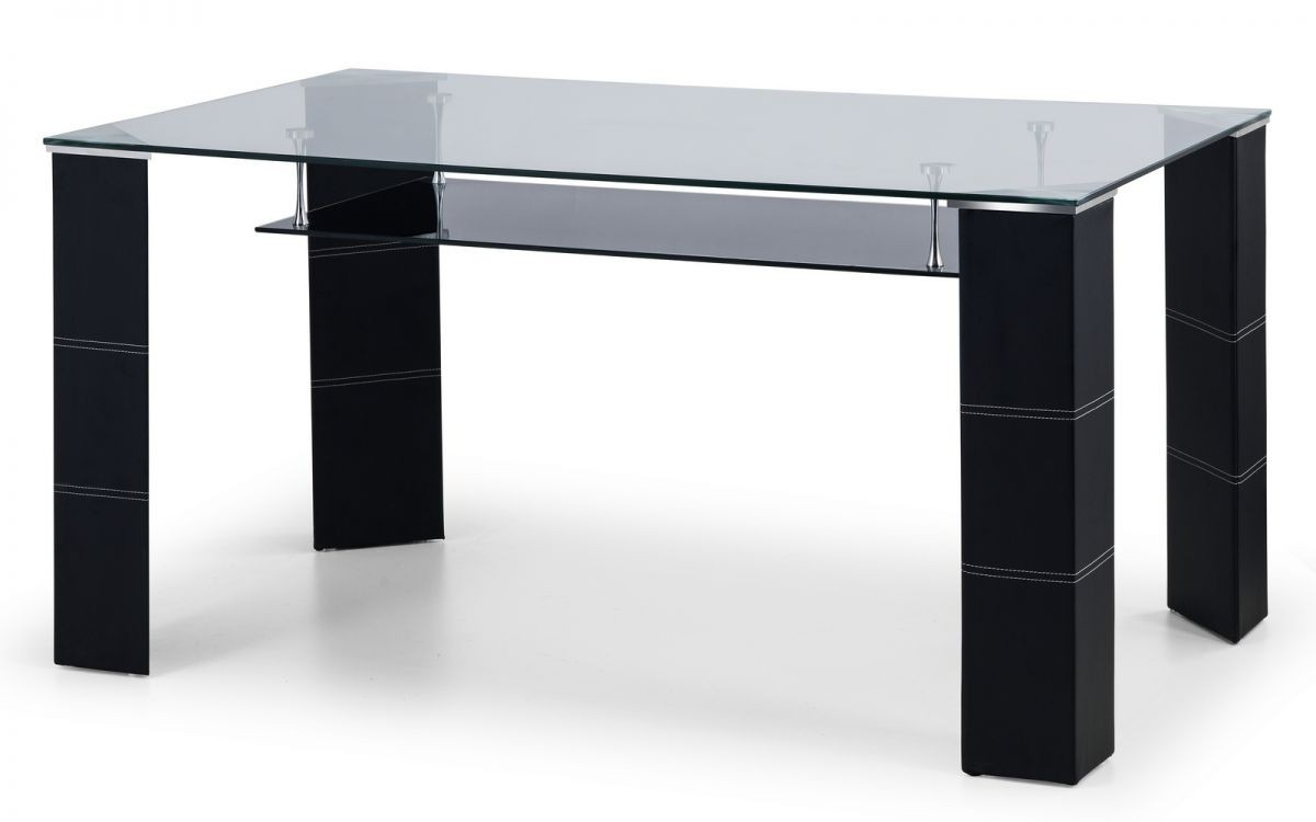 Greenwich Glass Dining Table