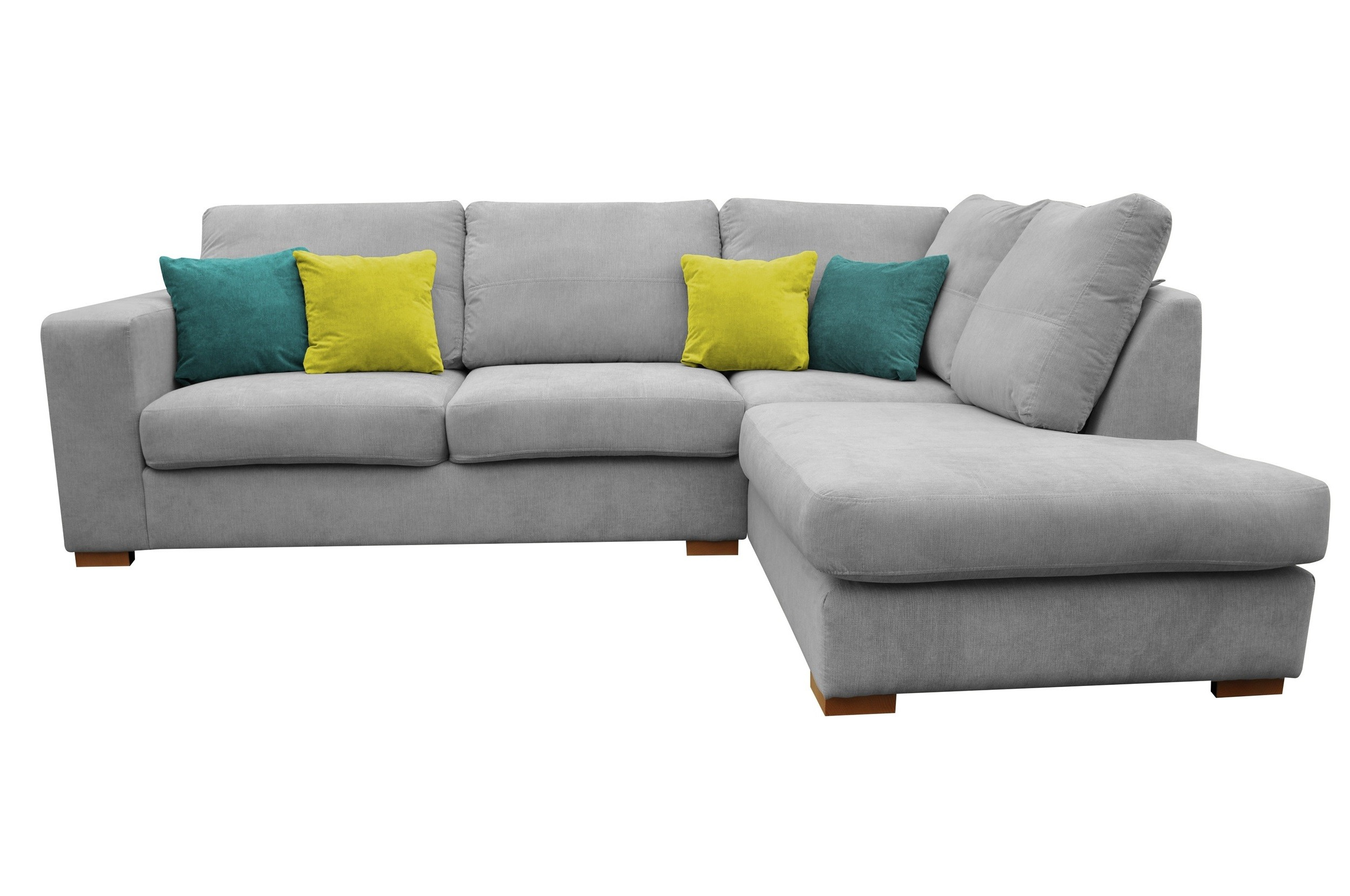 Layla Corner Sofa RHC Graphite