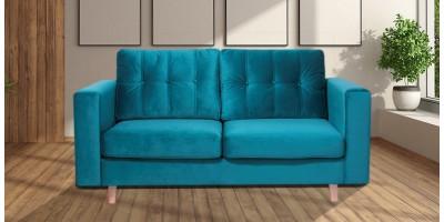 Coco 3 Seater Sofa Ocean Plush