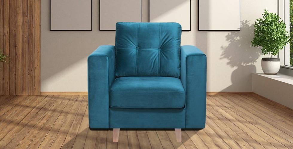 Coco Armchair Sofa Ocean Plush