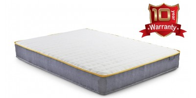 Comfort King Size Mattress 150cm