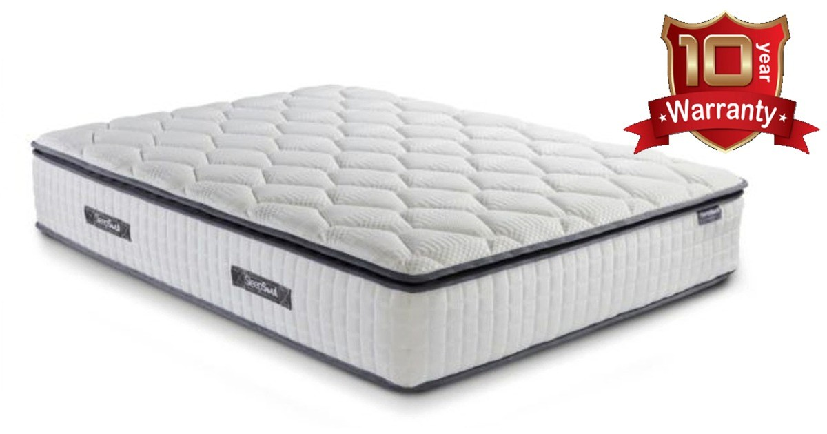 Bliss King Size Mattress 150cm