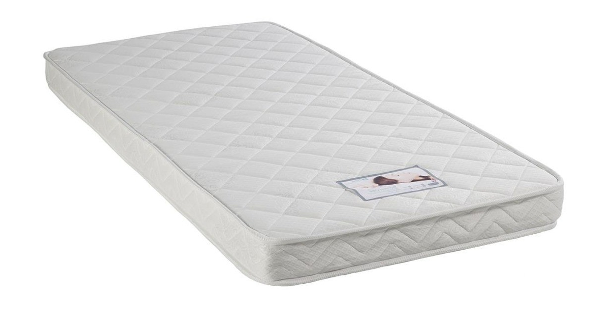 Comfort Care Double Mattress - Reflex Foam 135cm