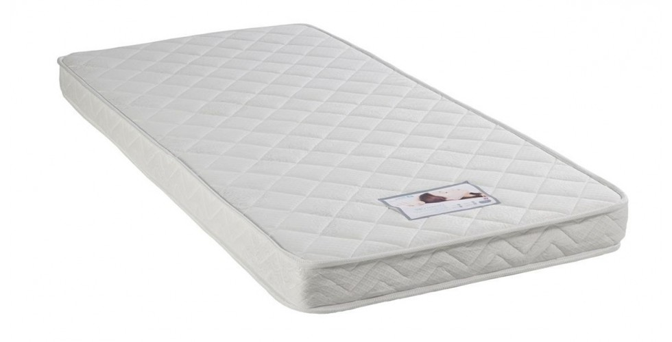Comfort Care Single Mattress - Reflex Foam 90cm
