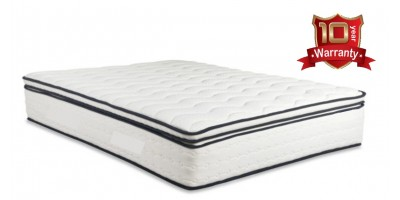 Space Small Double Mattress 120cm