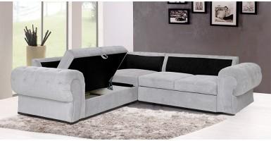 Knightbridge Sofa Bed