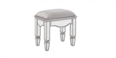 Elysee Dressing Table Stool