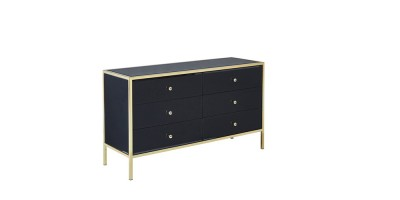 Fenwick 6 Drawer Chest