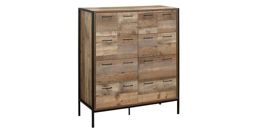 Sloane Rustic Merchant Chest