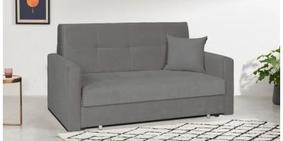 Ray Sofa Bed Graphite