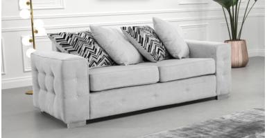 Laxia Fabric Sofa