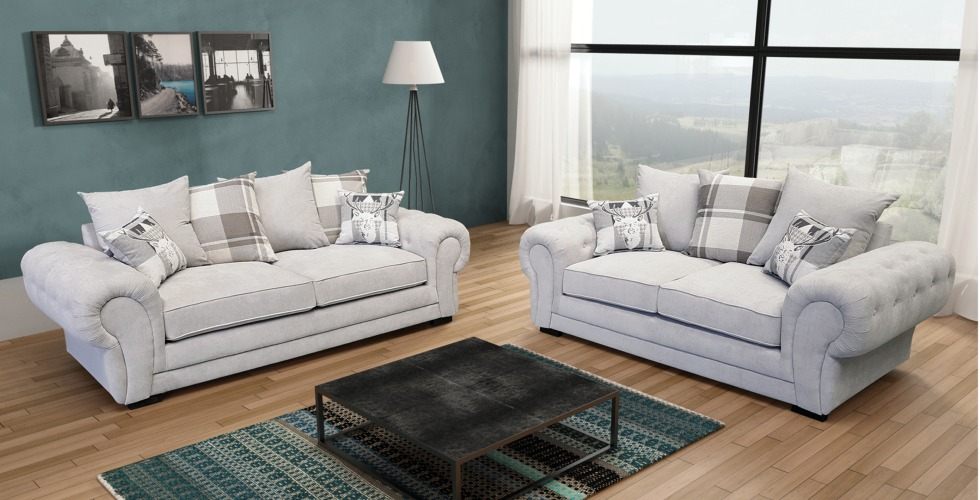 Ashby Sofa Features